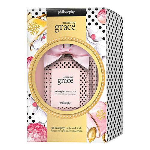 Amazing Grace by Philosophy Eau De Toilette Spray (Limited Edition) 2 oz / 60 ml (Women)