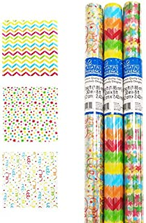 Best christmas gift wrap rolls Reviews