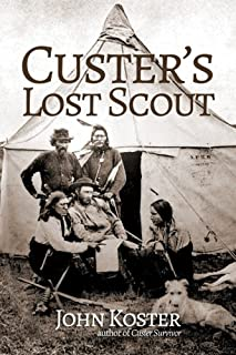 Custer's Lost Scout