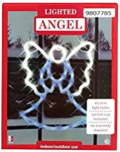 Best holiday time lighted angel Reviews