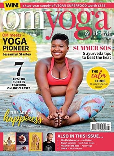 OM Yoga UK Magazine