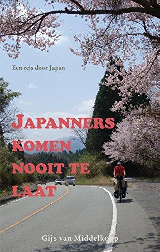 Japanners komen nooit te laat: een reis door Japan
