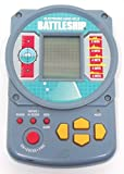 Electronic Hand Held Battleship Game