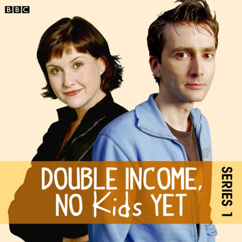 Double Income, No Kids Yet: Writers' Block (Series 1, Episode 2) audiobook cover art