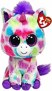beanie boo unicorn wishful