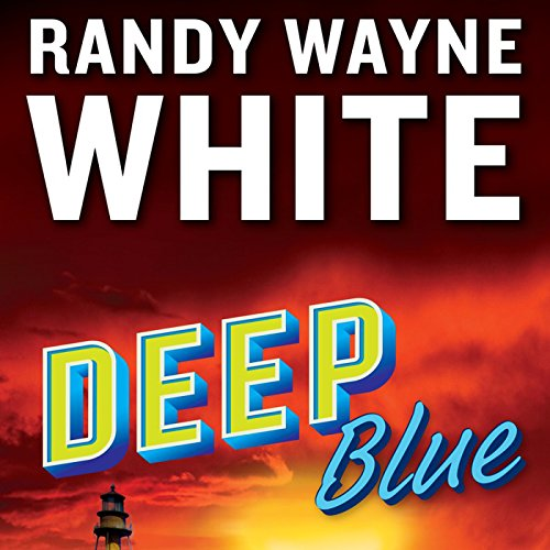 Deep Blue cover art