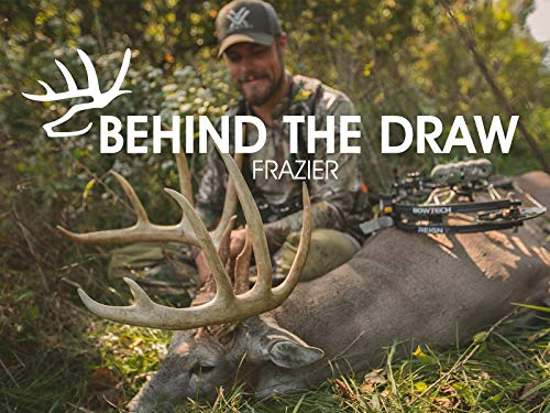 Behind the Draw S5E2 - Frazier