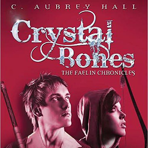 Crystal Bones audiobook cover art
