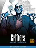 Indie Boards & Cards Grifters (A Dystopian Universe Game)