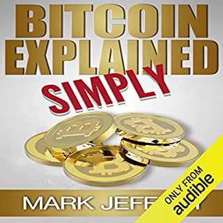 Bitcoin Explained Simply cover art