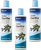Aqueon Water Clarifier - 16 Ounce (3 Pack)