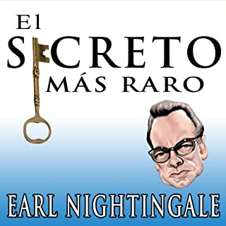 El Secreto Mas Raro [The Strangest Secret] cover art
