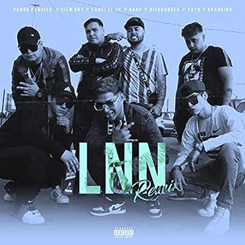 lnn (feat. panda pandita, ciem bby, yanyi el 24, nico danger, yayo & branking)