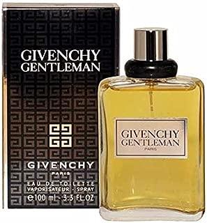 GENTLEMAN by Givenchy 3.3 Ounce / 100 ml Eau de Toilette Men Cologne Spray