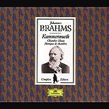 Brahms: String Quartet No.1 in C minor, Op.51 No.1 - 3. Allegretto molto moderato e comodo - Un poco più animato