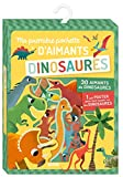 Ma première pochette d'aimants - Dinosaures