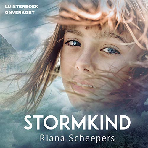 Stormkind [Storm Child] audiobook cover art
