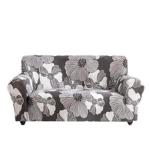 Cover Sofa Moder Modern Fashion Style Sofa Copertura resistente all'usura e resistente del divano Coperchio divano Bellyly Stampato Cover divano-Twist._2 posti 145-185 cm