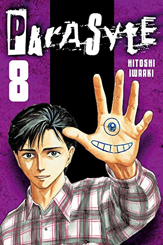 Parasyte Vol. 8 (English Edition)