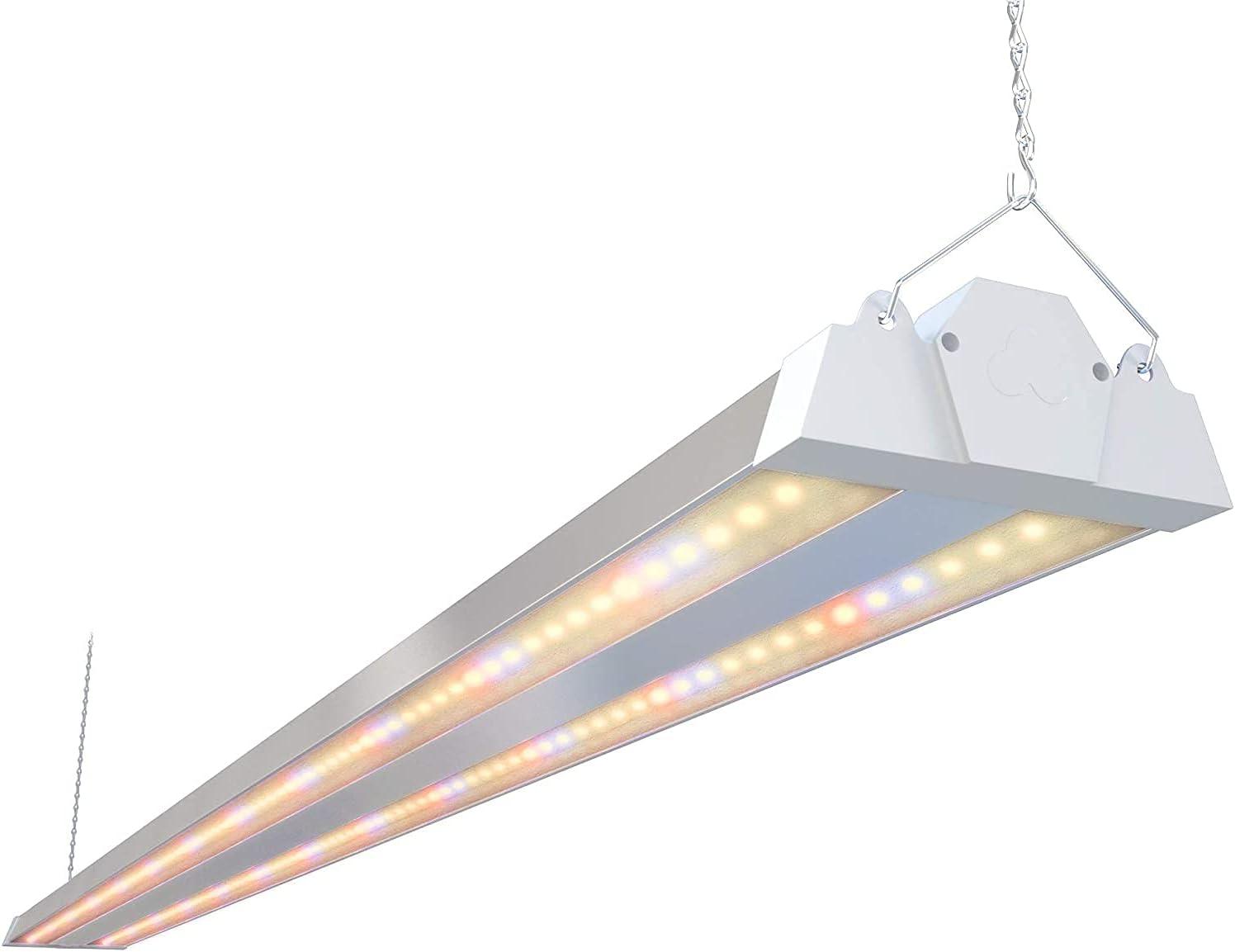1. FREELICHT Full Spectrum LED Grow Light