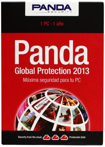 Panda Global Protection 2013 - Paquete Estándar, Para Windows