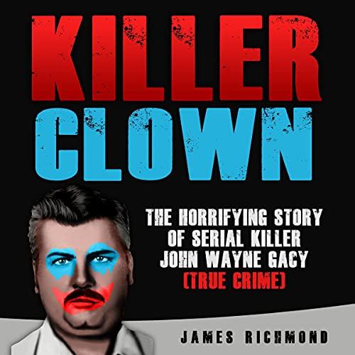 Killer Clown cover art