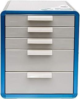 Bureau Classeur Documents Caisson Tiroir Coffret Rangement Organisateur Classement et organisation papier Documents Outils...