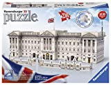 Ravensburger - Puzzle 3D - Building - Buckingham Palace - 12524