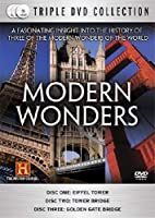 Modern Wonders [DVD] [Import]