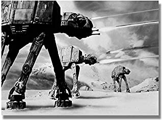 Mejor Star Wars Canvas Prints de 2021 - Mejor valorados y revisados