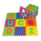 Panorama24 Puzzlematte für Babys und Kinder, Spielteppich Spielmatte...*