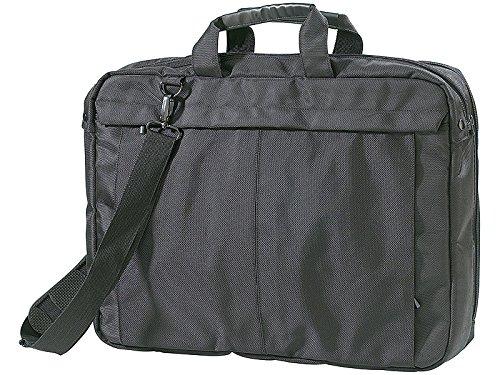 Xcase Computertaschen: Notebook-Reisetasche aus Nylon z.B. für 19