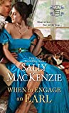 When to Engage an Earl (Spinster House Book 3) (English Edition)