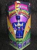 Mighty Morphin Power Rangers Billy the Blue Ranger en caja de triángulo