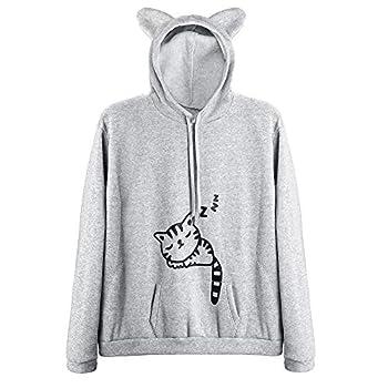im a cat hoodie 2