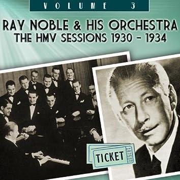 The HMV Sessions 1930 - 1934, Vol. 3