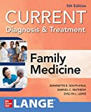 CURRENT Diagnosis & Treatment in Family Medicine, 5th Edition (English Edition)