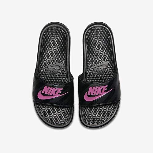 Nike womens Benassi Just Do It