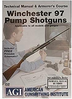 Amazon com: winchester model 97