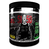 5% Nutrition 5150 Pre Workout 375g - Green Apple