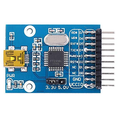 Nicoone FT245 USB Modul FT245BL USB Parallel FIFO Kommunikation Modul