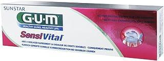 Gum 1722 Sensivital Gel Dentifrico 75 ml