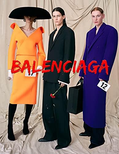 Balenciaga (English Edition)