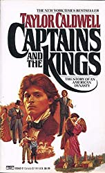 Captain and the Kings