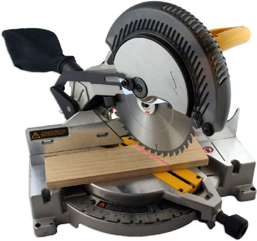 Oshlun LG-M01 Miter and Portable Saw Laser Guide, Miter & Portable Saws