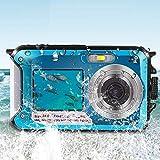 Zoom IMG-1 macchina fotografica subacquea hd 2