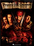 Pirates Of The Caribbean: Piano Solo Selections - Sheet Music