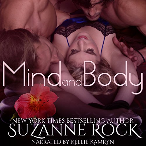 Mind and Body audiobook cover art