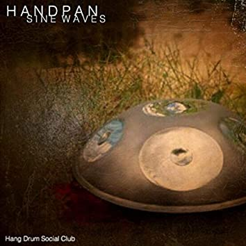 Handpan Sine Waves