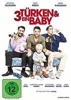 3 Türken & 1 Baby